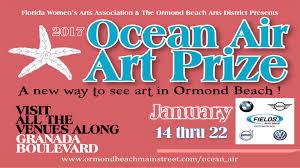ocean air art prize ormond beach mainstreet