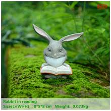 Easter Decorations Rabbits by Popular Easter Decorations Rabbits Buy Cheap Easter Decorations