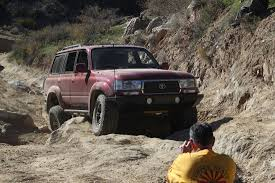 lexus lx450 off road who is who copper state cruisers
