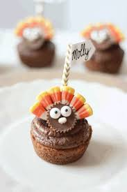 thanksgiving dessert place cards what molly made