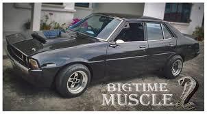kereta hyundai lama yakuzastyle 1977 mitsubishi galant specs photos modification