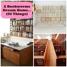 Diy Cozy Home by A Bookworm U0027s Dream Home 22 Things Diy Cozy Home