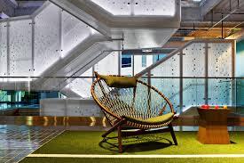Dublin Google Office Take A Tour Of Google U0027s Chic Irvine Office Officelovin U0027