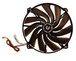 high cfm case fan 200mm case fans umart com au