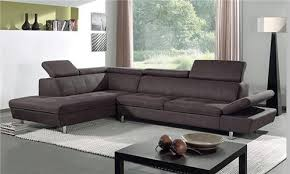 canapé d angle contemporain canapé d angle contemporain evi meubles bouchiquet