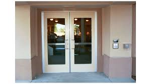 commercial aluminum glass doors servicing and upgrading storefront doors locksmith ledger
