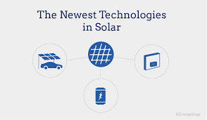 solar panel technology what u0027s the latest breakthrough energysage