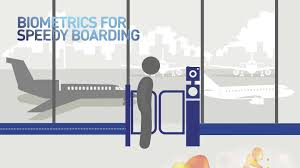 Smart Technology Smarter Airports Youtube