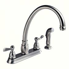 Peerless Kitchen Faucet Replacement Parts Faucets Exles Compulsory Kitchen Faucets Peerless Two