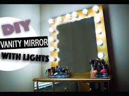 Diy Makeup Vanity Mirror With Lights Vanities Vanity Mirror Lights 52a2335fdbf3ec7b0500003djpg Vanity