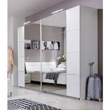 meuble penderie chambre meuble penderie chambre armoires portes miroir mobilier sur armoire