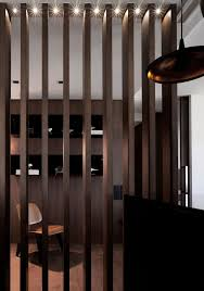 Best  Wood Partition Ideas On Pinterest Bedroom Divider - Home interior wall design