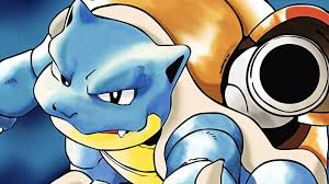 pokemon blue walkthrough and game guide supercheats com