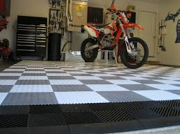 Racedeck Garage Flooring Cleaning by Mouth Watering Garage Floor Tile Projects News U0026 Information