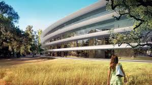apple u0027s spaceship hq the balance sheet yardi corporate blog
