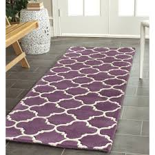 purple accent rugs inspirational purple kitchen rugs 50 photos home improvement