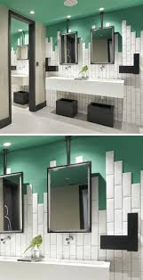 tiles bathroom tile design idea stagger your tiles instead of