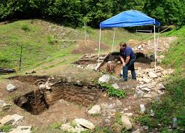 lake george ap u2014 more than 100 archaeologists scholars and
