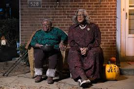 boo a madea halloween u0027 scares up a win at the box office while