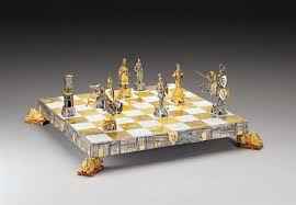 luxury chess set ten luxury chess sets who only rich people can afford fliup
