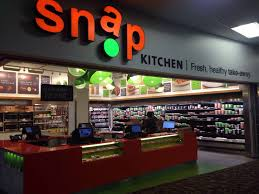 Snap Kitchen by The Menu At Snap Kitchen Is Both Seasonal And Creative This Is