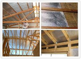 Insulation For Pole Barn Wholesale Pole Barn Building Heat Proof Roof Insulation Custom