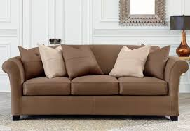 Stretch Slipcover For Couch Sure Fit Slipcovers Review