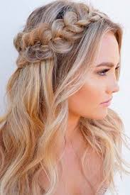 braided hairstyles with hair down styles for hair best 25 down hairstyles ideas on pinterest half up