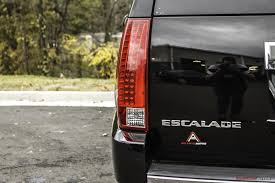 cadillac escalade tail lights 2007 cadillac escalade esv stock 228771 for sale near marietta