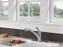 delta kitchen faucet warranty signature kitchen collection delta faucet