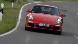 sick porsche 911 2009 porsche 911 carrera s an u003ci u003eaw u003c i u003e drivers log autoweek