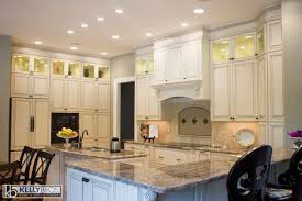 Cognac Kitchen Cabinets by Designed By Troy Russell Dynasty Omega Cabinetry Destin In Oyster