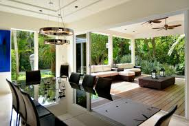 Outdoor Living Room Furniture Thanks To Seamless Indoor Outdoor Living Spaces And Naturally