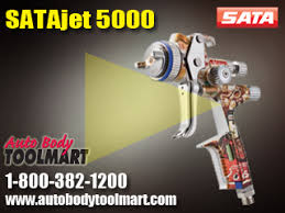 satajet 5000 b house of kolor spray guns limited edition