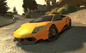 lifted lamborghini gta gaming archive