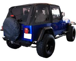 94 jeep wrangler top yj tops
