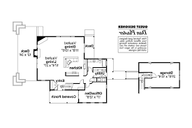 contemporary house plans fairview 51 008 associated designs