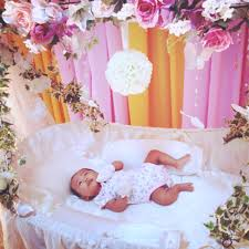 Nur Home Decor Decoration Ideas For Baby Naming Ceremony Interior Design Ideas
