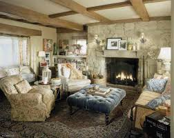 admirable country interior idea with comfy design country home