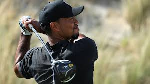 Tiger Woods Tiger Woods Has Mixed Return In First Round Of Golf In Over A Year