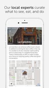 TripScout Local Travel Guide on the App Store