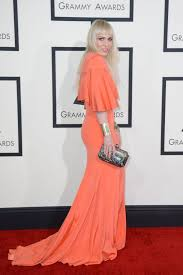 E Red Carpet Grammys Grammys 2014 Red Carpet Arrivals Hollywood Reporter