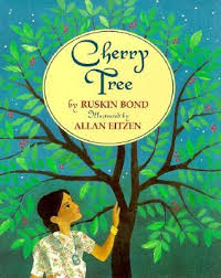 cherry tree ruskin bond reviews summary story price