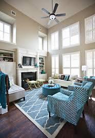 Modern Living Rooms Ideas 23 Blue Living Room Decor Ideas Blue Living Room Design Kitchen