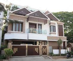 wallpaper for exterior walls india front elevation designs for houses in north india the best