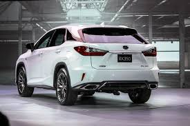 2016 lexus rx wallpaper new 2016 lexus suv prices msrp cnynewcars com cnynewcars com