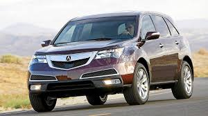 suv acura acura mdx a loaded luxury suv with solid resale value the globe