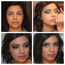vancouver makeup school wearing all black hair and makeup school vancouver surrey