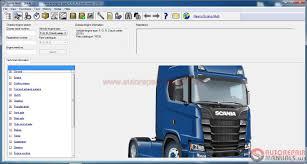 scania multi 12 2016 full instruction auto repair manual