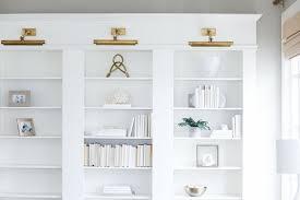 Ikea Bookcase Hack Ikea Bookshelf Hack U2014 Living With Landyn